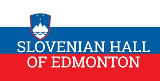 Edmonton Slovenian Hall